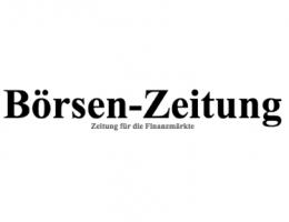 Börsenzeitung Logo